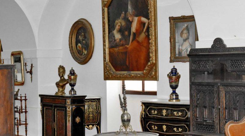 Kunst bør være i alle hjem